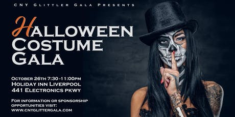 Halloween Costume Gala (Adults Only) tickets
