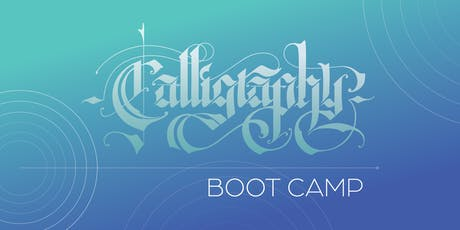PHXDW 2019 Calligraphy Boot Camp with Assistant Professor Alison King tickets