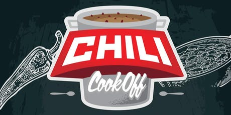 #1KWSA 2nd Annual Chili Cook-Off tickets