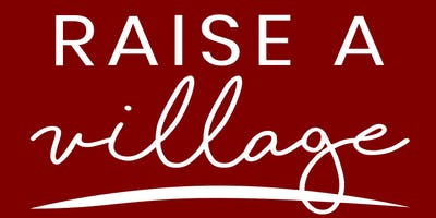 Raise a Village Pop-Up Child-Friendly Coworking at Fountain of Life