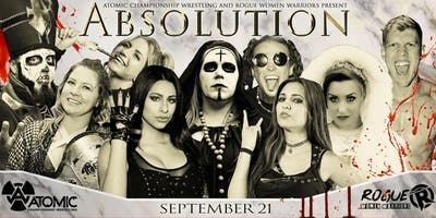 ACW/Rogue: Absolution
