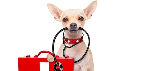 Doggie Health Fair tickets