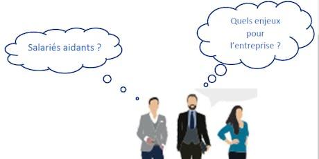 Salariés-aidants: quels enjeux pour l'entreprise et quelles actions à mettre en place? billets