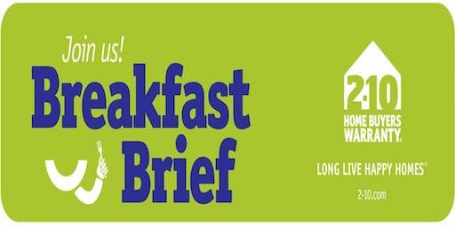 Breakfast Brief