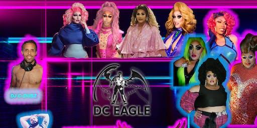 Birds of Prey Drag Show & Dance Party