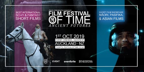 Film Festival of Time: Ancient Futures tickets