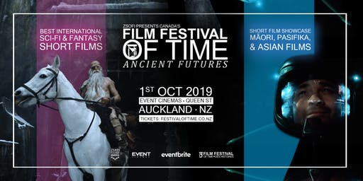 Film Festival of Time: Ancient Futures