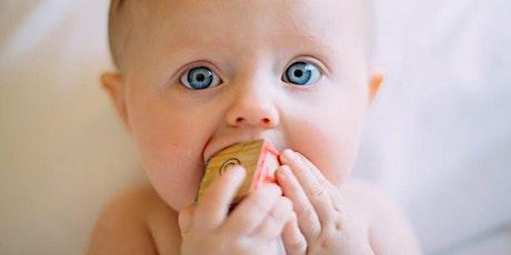 Baby (0-2YR) Mini Maestro Sessions tickets