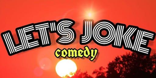 Let's Joke : Comedy Club
