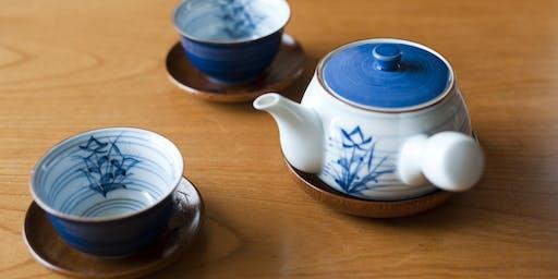Tea Time at Yume