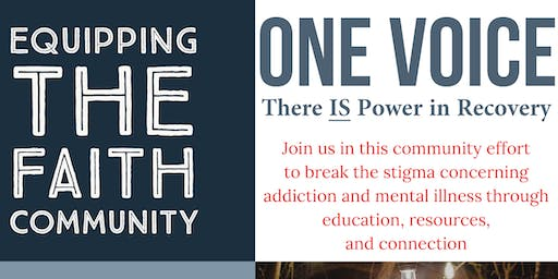 Franklin County - One Voice: There IS Power in Recovery