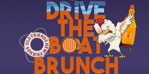 Drive The Boat Brunch