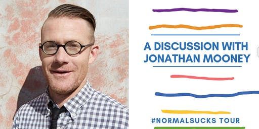 UNC Chapel Hill Normal Sucks with Jonathan Mooney