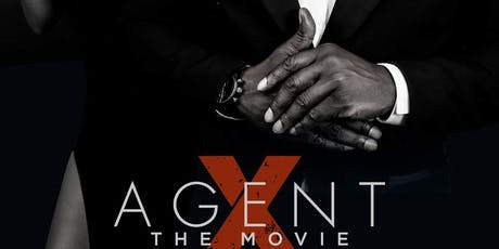 AGENT X ATLANTA PRIVATE RED CARPET SCREENING tickets