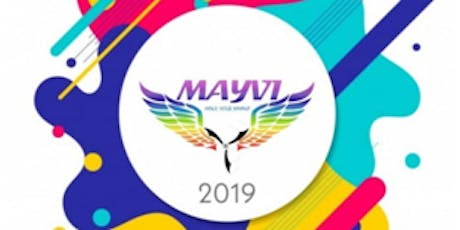 MAYVI 2019 - MAke Your VImana tickets