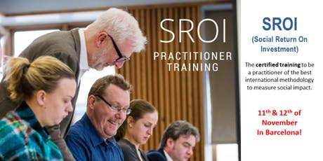 SROI Accredited Practioner Training tickets