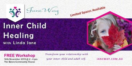 Inner Child Healing Workshop tickets