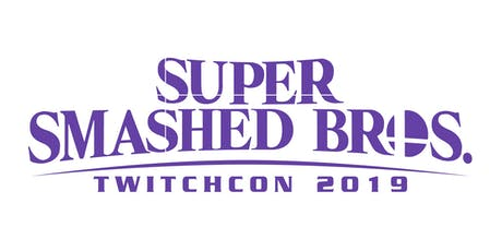 TwitchCon 2019 Super Smashed Bros Charity Bar Craw tickets