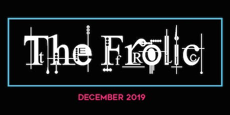 The Frolic '19 tickets