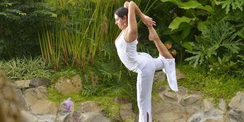8 Days Yin Yoga and Meditation Retreat for Women in Rishikesh, India