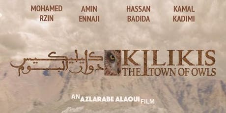 OC Film Fiesta: Kilikis...The Town of Owls tickets