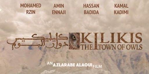 OC Film Fiesta: Kilikis...The Town of Owls
