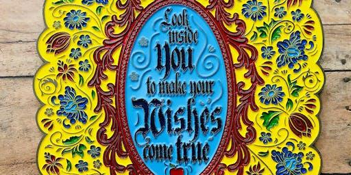 Wishes Come True 1M, 5K, 10K, 13.1, 26.2 - Winston-Salem