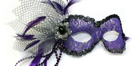 Unmask Fibromyalgia Masquerade Ball  tickets