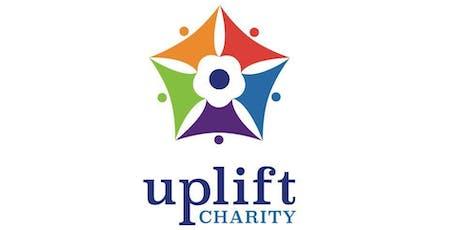 Uplift Charity's Refugee Tutoring Program -Saturdays -Oct 2019 to Jun 2020 tickets