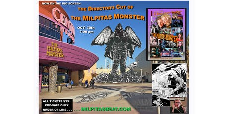 The Milpitas Monster Screening and Celebration  tickets