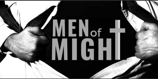 MEN of MIGHT