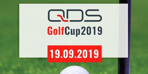 4. QDS GolfCup - 19. September 2019