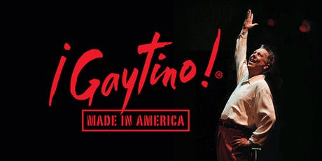 OC Film Fiesta: ¡Gaytino! Made in America with Dan Guerrero tickets
