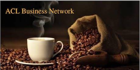 ACL Business Network Breakfast Talk tickets