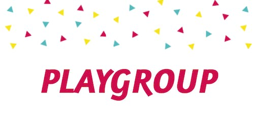Kalma Hub | Monday Playgroup | Child Reservation for Sept-Oct Term