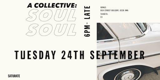 a collective: SOUL