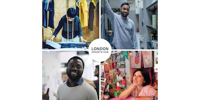 London Growth Hub FREE Business Resilience Workshops :: Haringey :: A Series of Practical, Hands-on Workshops Helping London Businesses Prepare for and Build Brexit Resilience