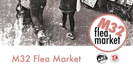 M32 Flea Market tickets