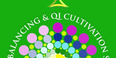 Energy Balancing and Qi Cultivation sessions