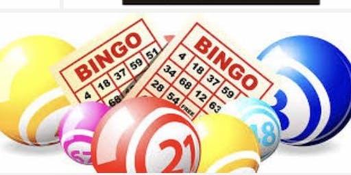 Bingo With a Twist: Oils, Bingo, Pie and More!