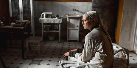 "Russian movie  ""Beanpole"" (2019) Дылда  tickets"