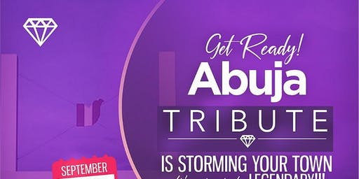 Hello Abuja, Are You Ready For A Special Business Training In Your City?