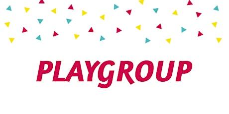 Kalma Hub | Thursday Playgroup | Child Reservation for Nov-Dec Term tickets