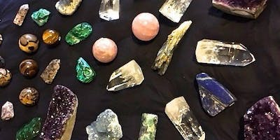 All About Crystals