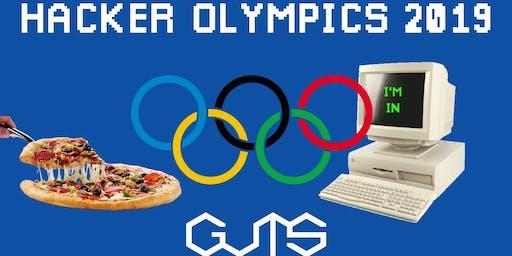 Hacker Olympics 2019