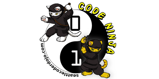 Seattle CoderDojo - Kids Learn Computer Programming (FREE) - September 21, 2019