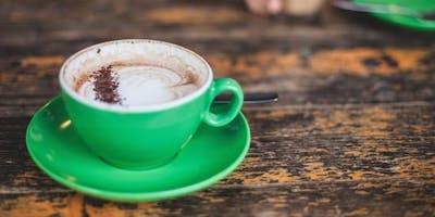 Crafty Coffee Morning