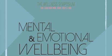 Wellness Symposium 2019 tickets