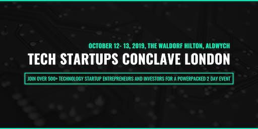 Tech Startups Conclave London