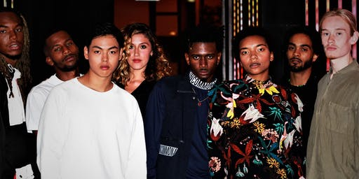 San Francisco Fashion Week ™ : Diversity The Fashion Industry